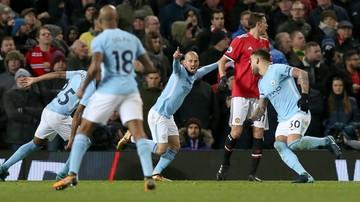 2017-12-10 Maszyna Guardioli nie do zatrzymania w Premier League! Derby Manchesteru dla City