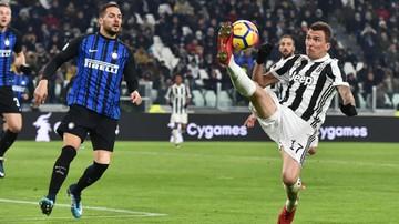 2017-12-09 Handanović zatrzymał Juventus! Bezrobotny Szczęsny