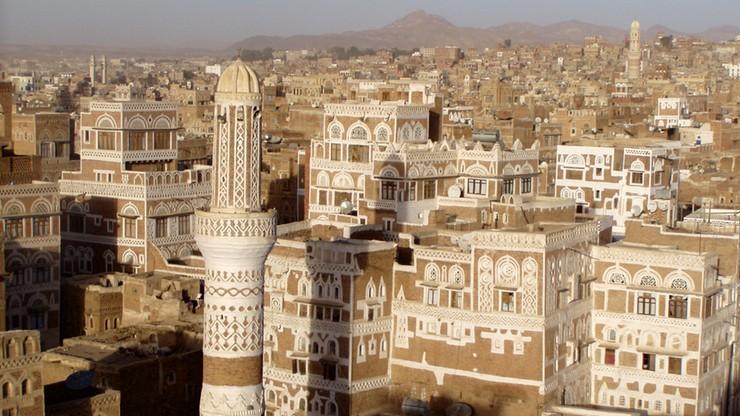 Jemen: prawie pięćset ofiar śmiertelnych cholery