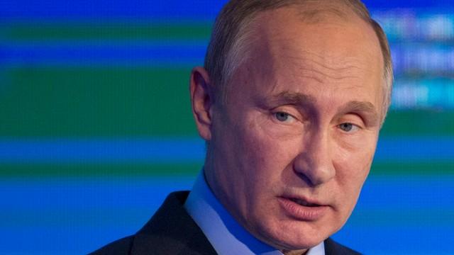 Putin ma nadzieję na poprawę stosunków z USA za rządów Trumpa