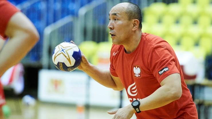 Nowy cel, nowy trener, tylko kadra stara. Polacy walczą o Rio