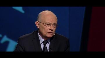Borowski: nowa konstytucja to jest jakaś fantasmagoria
