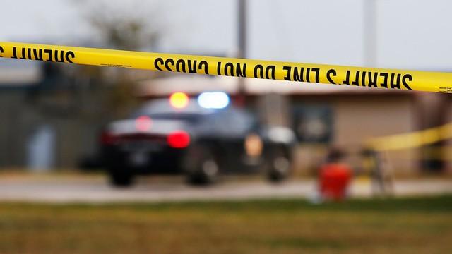 Amerykańska armia winna masakry w Teksasie? Siły powietrzne: dopuściliśmy się zaniedbań