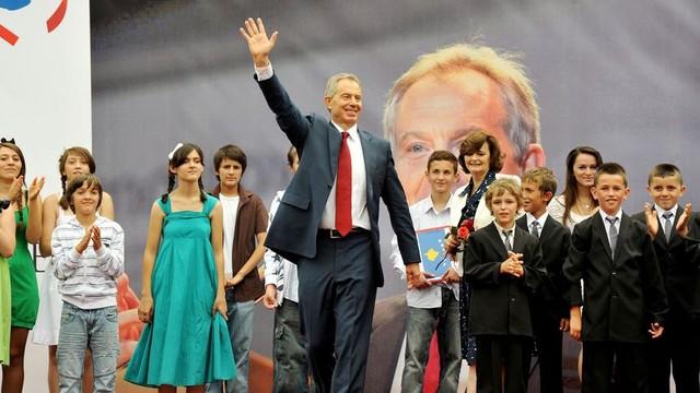 Tony Blair: Wyjście W. Brytanii z Unii Europejskiej to poważny błąd