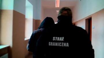 Skupowali papierosy z Ukrainy i wprowadzali je do obrotu. Sześć osób z zarzutami