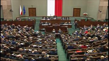 PiS i PO spierają się o wiek emerytalny. W Sejmie debata nad prezydenckim projektem