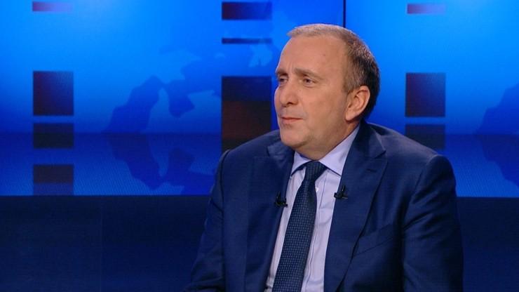 """Saryusz-Wolski kontra Tusk. Kto zostanie szefem RE? Grzegorz Schetyna w """"Gościu Wydarzeń"""" o 19:15"""