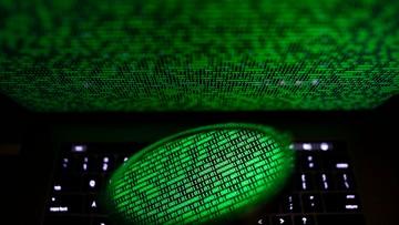 SBU: za atakiem hakerskim na stoją rosyjskie służby specjalne