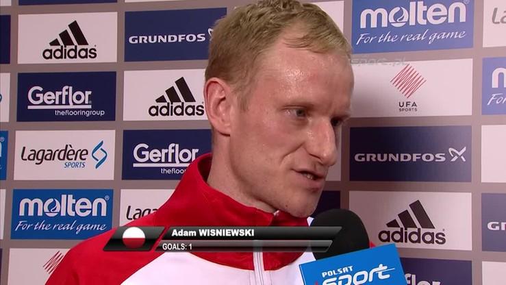 Wiśniewski: Udało się zneutralizować Łazarowa