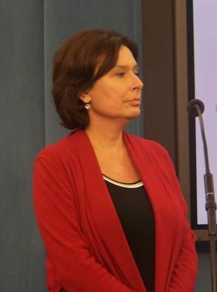 Kidawa-Błońska rzecznikiem rządu (PAP)