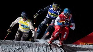 2016-12-21 PŚ w narciarstwie dowolnym: Riemen-Żerebecka jedenasta we Włoszech
