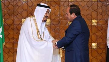 10-04-2016 06:31 Egipt i Arabia Saudyjska tworzą fundusz inwestycyjny za 16 miliardów dolarów