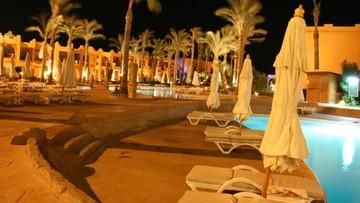 05-04-2016 10:07 Egipt odwiedza o połowę mniej turystów niż w zeszłym roku