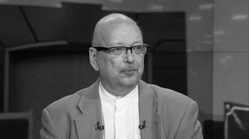 20-05-2016 08:53 Nie żyje Andrzej Urbański. Miał 62 lata