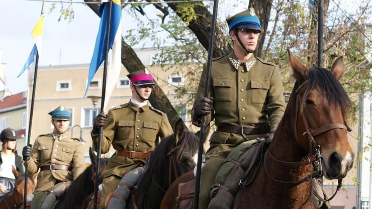 Rozpoczęły się XVI Dni Kawaleryjskie w Suwałkach