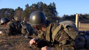 Koncepcja obronna: realne wywołanie przez Moskwę konfliktu regionalnego z udziałem państw NATO
