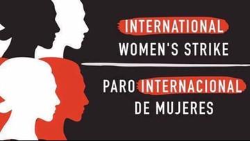 """""""Protest przeciw populistycznym rządom, które nienawidzą kobiet"""". Międzynarodowy strajk 8 marca"""