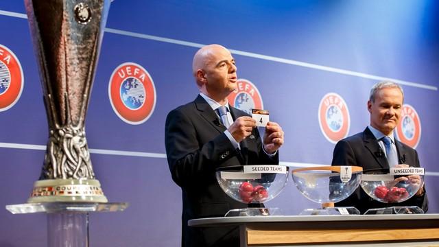 Legia i Lech znają już rywali w czwartej rundzie LE