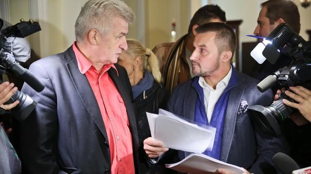 Warszawa: Guział złożył drugi wniosek o referendum ws. odwołania Gronkiewicz-Waltz
