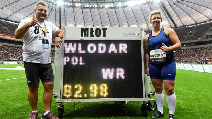 Trener Włodarczyk: Konflikt trwa od dwóch lat, a PZLA nie robi nic, by go wygasić