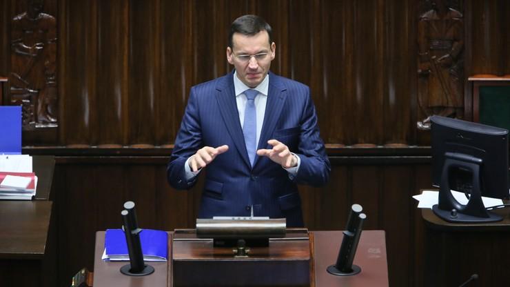 Sejm za dalszymi pracami nad ustawą budżetową na 2017 r