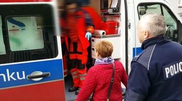 20-10-2017 16:44 Sekcja zwłok nie ustaliła przyczyny śmierci noworodka, znalezionego na ulicy w Szczecinku