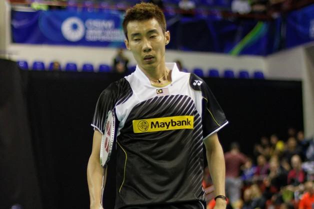 Czołowy badmintonista świata zawieszony za doping