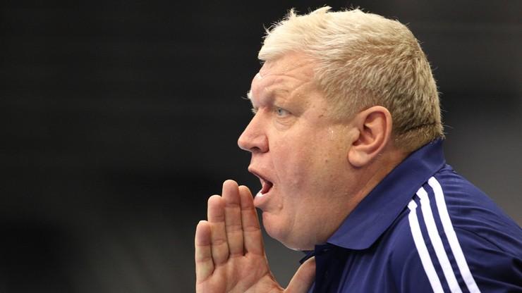 Trener Rosjanek: U mężczyzn można przyjść na trening na kacu...