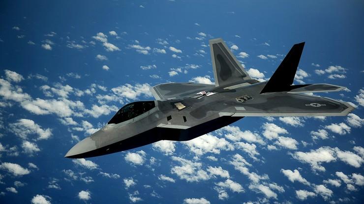 """Syria: Lotnictwo USA dokonało ataku na """"Dżihadi Johna"""". Bojownik miał ścinać dziennikarzy"""