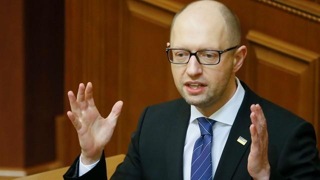 Ukraiński rząd zatwierdził zakaz handlu z Krymem