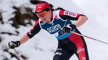 2017-02-19 PŚ w biegach: Kowalczyk w czołówce, zwycięstwo Bjoergen
