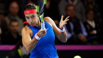 2016-11-16 Czołowa czeska tenisistka została bez trenera!