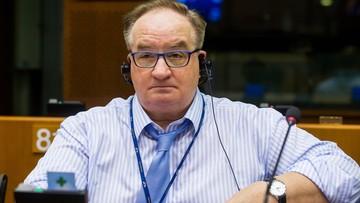 """""""Telegraph"""": Polska oczekuje od Londynu poparcia Saryusz-Wolskiego"""