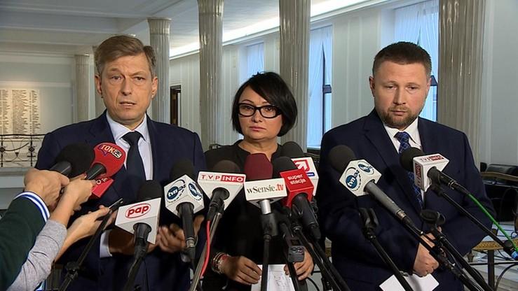 Polska Fundacja Narodowa przygotowała kampanię dot. reformy sądownictwa. Opozycja chce wyjaśnień