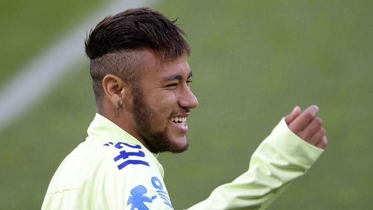 Liga hiszpańska: Neymar zostaje dłużej w Brazylii