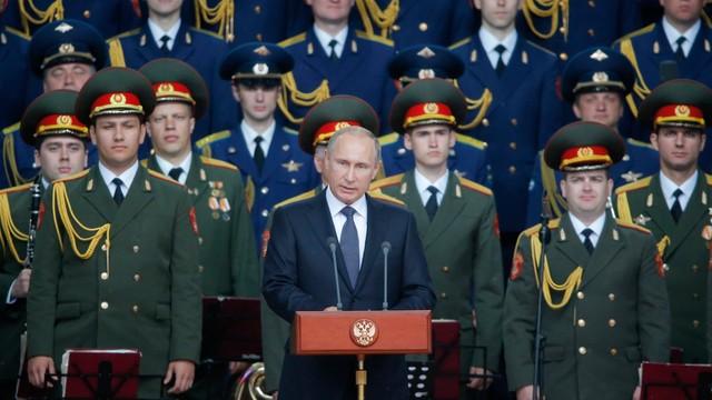 Rosja zwiększy arsenał jądrowy o 40 rakiet międzykontynentalnych