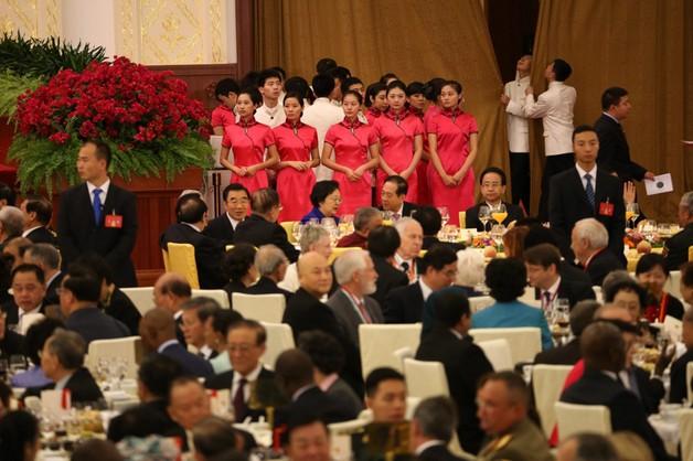 65 lat komunistycznych Chin