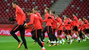 Znamy skład reprezentacji na mecz z Czarnogórą. Jest jedna ważna zmiana