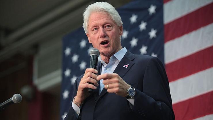 Bill Clinton o Polsce i Węgrzech: wolą przywództwo na wzór putinowski