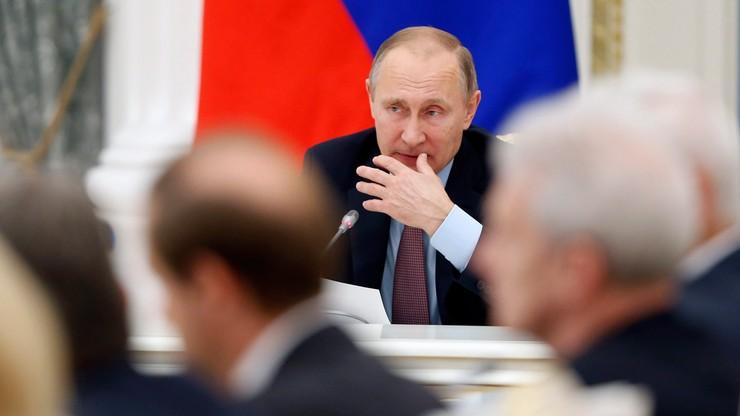 Putin i Erdogan rozmawiali telefonicznie o sytuacji w Syrii