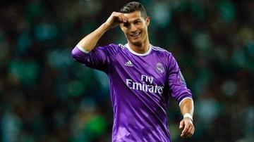 2016-11-22 Ronaldo wrócił i... nic nie zrobił. Ale Real wygrał ze Sportingiem