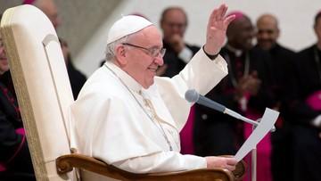 Krytykował adhortację papieża, będzie teraz badał przypadki pedofilii na Guam