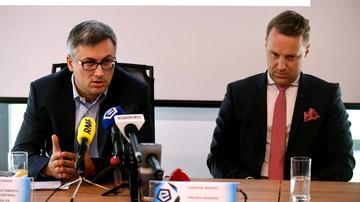 2017-05-24 Stefański: Poszerzenie Ekstraklasy o dwa zespoły spowoduje spadek jakości