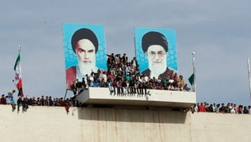 31-03-2017 15:59 Minister obrony USA: Iran nadal sponsoruje terroryzm