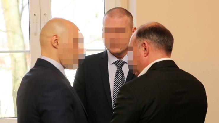 Rozpoczął się proces żołnierzy oskarżonych po awanturze w hotelu