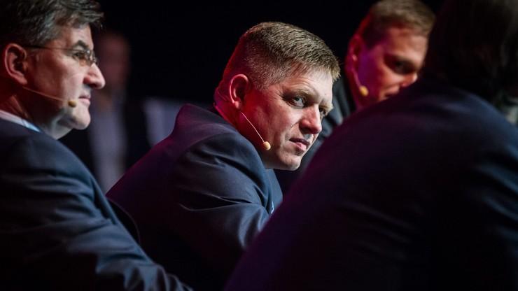 Czeska i Węgierska prasa krytycznie o premierze Słowacji