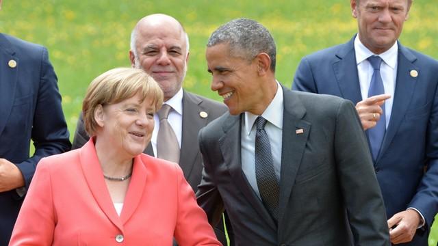 Państwa G7 grożą Rosji dalszymi sankcjami
