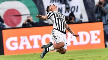 2015-12-04 Dybala show! Juventus wygrywa piąty mecz z rzędu