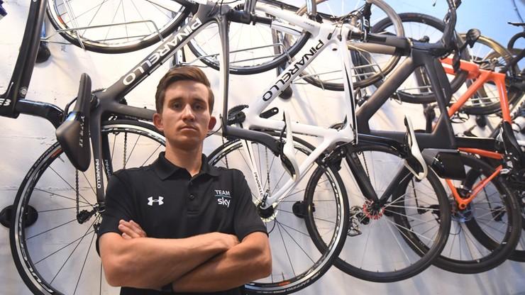 Ranking UCI: Kwiatkowski ciągle trzeci