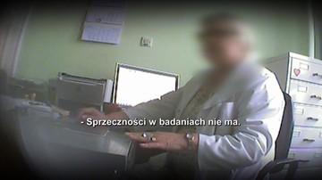 07-03-2017 20:12 Jeden lekarz, dwie sprzeczne decyzje o zdolności do pracy. Bez renty z ZUS-u